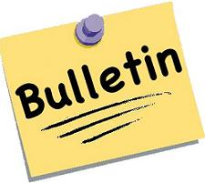 District 26 eBulletin - October