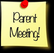 Track Parent Meeting - 2/27